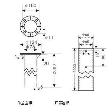 金属高频加热机电路图